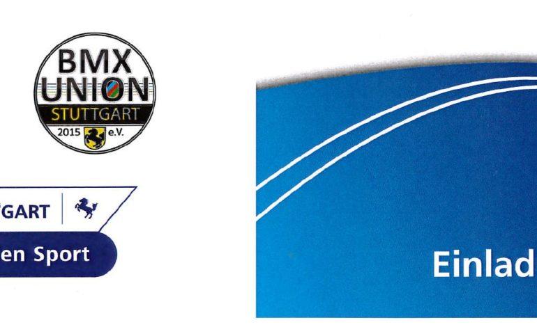 Es ist soweit… Einweihung der neuen BMX-Strecke