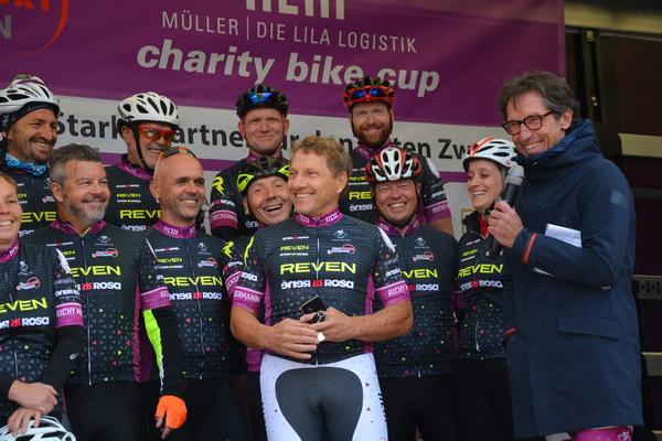 14.LILA LOGISTIK Charity Bike Cup am 4.Oktober 2020 in Ditzingen –  Corona trotzen – ein Zeichen setzen und Gutes tun – Noch Helfer gesucht/ 22.08.2020