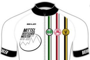 MTB: Mitteldeutsche Meisterschaften in Bad Tabarz bundesoffen ausgeschrieben