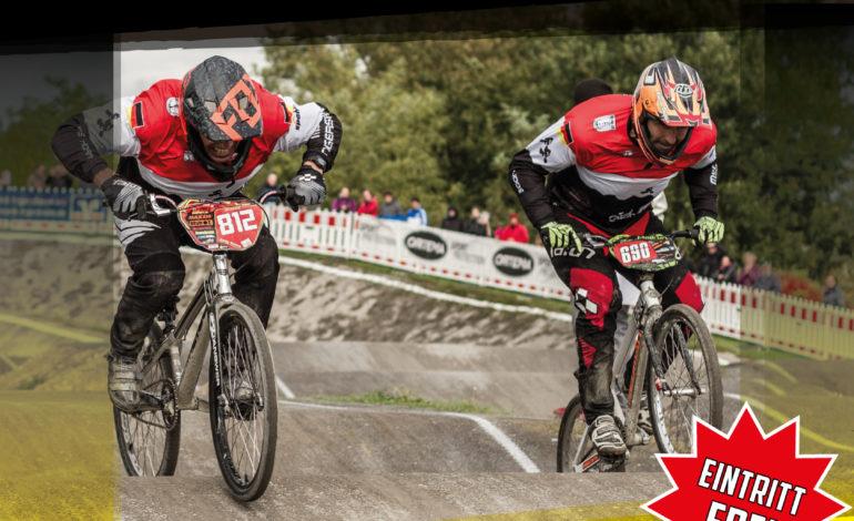 BMX Baden-Württemberg Ingersheim