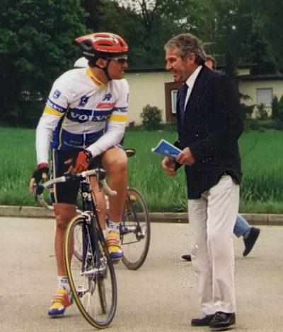 Abschied von einem großen Radsport-Enthusiasten in VS-Schwenningen/17.09.2020