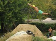 BMX Freestyle: Auftakt der neuen LaMe-Serie ein voller Erfolg – Dirt-Titel geht an Magdeburger Lokalmatador