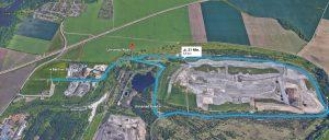 Rennsport: Landesmeisterschaft findet auf Deponiekurs Halle-Lochau statt