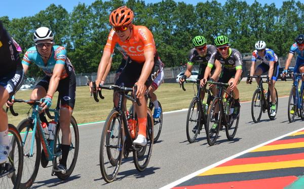 Keine Deutschen Straßenradmeisterschaften 2020 – BDR und Ausrichter planen eine Verschiebung in das kommende Jahr/29.04.2020