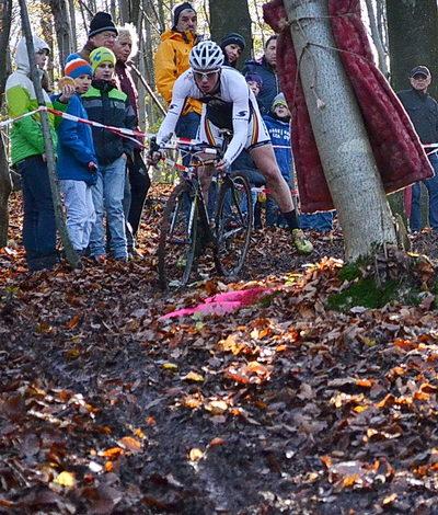 Update neu – Cyclo-Cross in Vaihingen, Magstadt und Baiersbronn 2020/25.09.2020