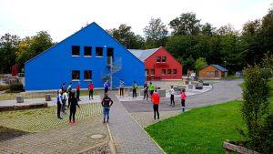 DM Vorbereitung des U15 und U17 MTB-Kaders in Gedern