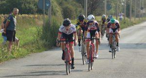 Radrennsport: Straßen-Landesmeister sind ermittelt
