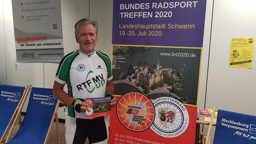 Bundesradsporttreffen 2020 - Ein Interview