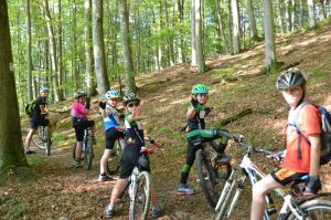 Kids Camp wird in Nettersheim durchgeführt