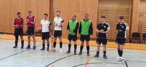 Radball: U23-Teams bei Bundespokal-Viertelfinale erfolgreich – Tollwitz gewinnt Landespokal