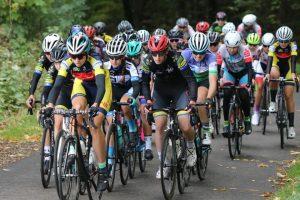 Radrennsport: Gute Platzierungen bei Berg-DM und weiteren Rennen