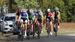 Radrennsport: Zwei Top-Ten-Platzierungen bei Nachwuchs-DM für Sachsen-Anhalt