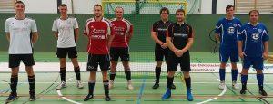 Radball: Zscherben qualifiziert sich für Pokalfinale