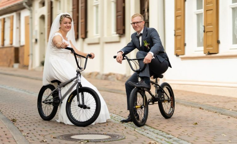 BMX-Freestyle: Rebecca Berg – Mit neuem Namen und Rampen Richtung Olympia