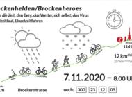 """""""Brockenhelden"""": Kampf gegen die Zeit, den Berg und das Virus"""
