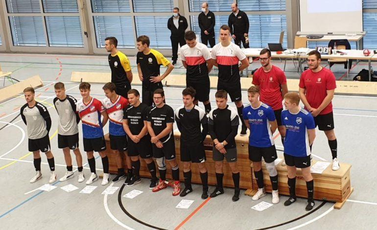 Radball: Sangerhausen holt Bronze bei U23-Deutschlandpokal