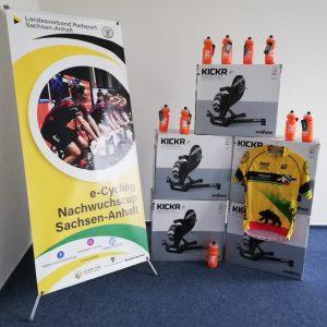 """Neuer Termin: e-Cycling """"Wahoo""""-Nachwuchscup wird verlegt"""