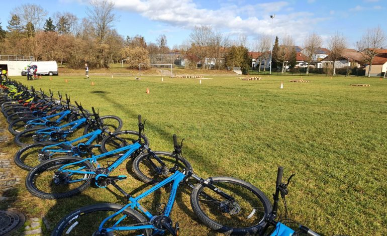 Best Practice: Mountainbike verbindet in Herrieden Schulen und Verein