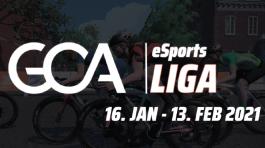 e-Cycling: GCA setzt eSports-Liga fort