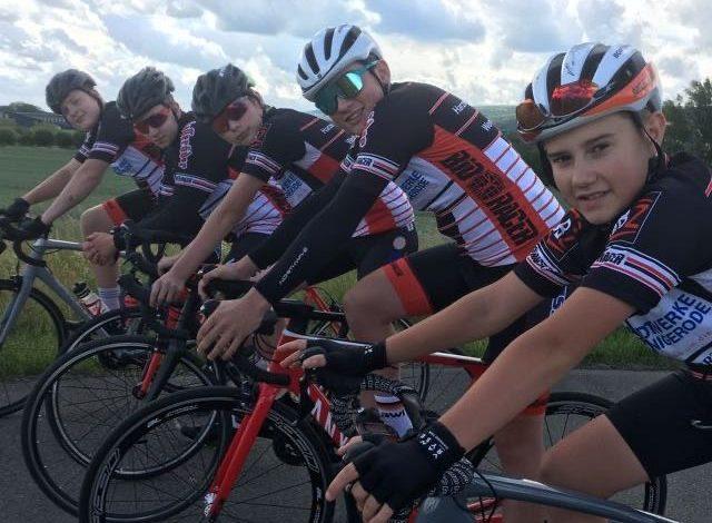 e-Cycling Nachwuchscup: Das sind unsere teilnehmenden Vereine – RC Lostau – HRSC Wernigerode – Dessauer RC – Bad Bikers – White Rock