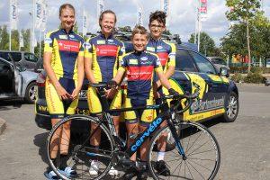 e-Cycling Nachwuchscup: Das sind unsere teilnehmenden Vereine – RSV Osterweddingen