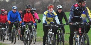 Aufruf: Weißenfelser Silvester-Radtour im Einzelmodus