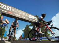 1.UCI Zwift Cycling Esports Weltmeisterschaften am 09.Dezember 2020 mit württembergischer Beteiligung/08.12.2020