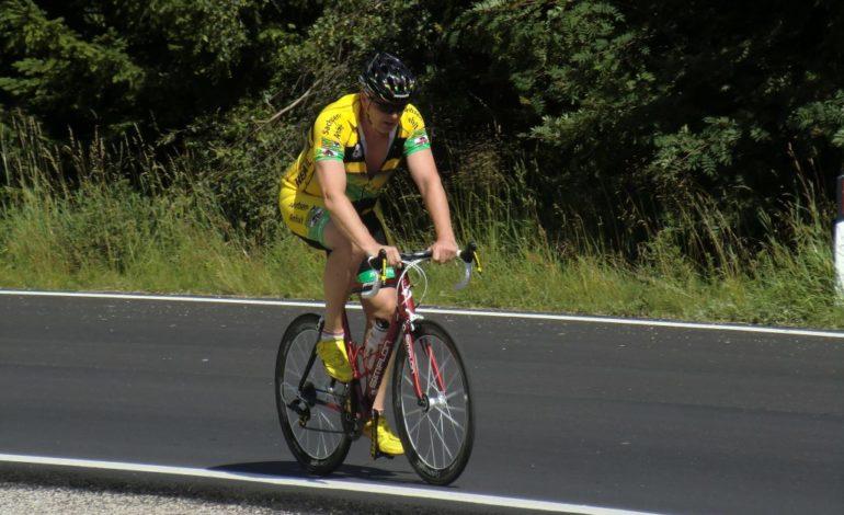Wir sind Radsport: Präsident Frank Witte