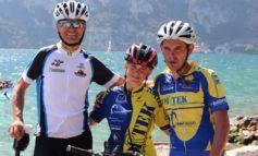 Wir sind Radsport: Winfried Kreis, Vizepräsident Mountainbike/Offroad