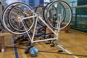 Covid-19: Verlängerter Lockdown setzt Hallenradsport-Saison weiter aus