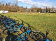 Mountainbike verbindet in Herrieden Schulen und Verein