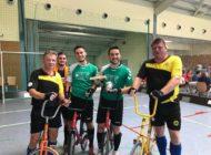 Wir sind Radsport: Gerd Heimbach, Vizepräsident Hallenradsport