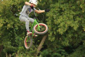 BMX-Challenge: Talentierter Nachwuchs gesucht