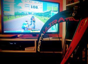 e-Cycling: LVR bietet virtuelles Nachwuchs-Training an