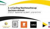 """e-Nachwuchscup: Livestream läuft über """"Risewithus"""""""