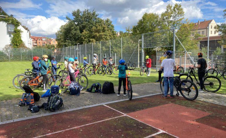 Best Practice: Radfahren als Wertevermittler in Schule und Verein