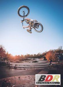 BDR-Nachwuchs-Contest BMX-Freestyle