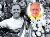 Wir gratulieren unserem Ehrenmitglied Täve Schur zum 90. Geburtstag
