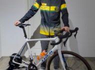 Wir sind Radsport: Jonas Otto, Landestrainer Mountainbike und Verantwortlicher E-Cycling