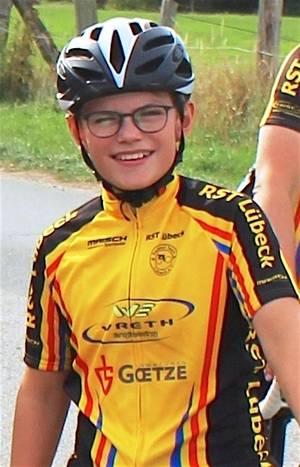 Tobias Engel vom RST Lübeck ist der neue Jugendvertreter
