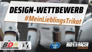 Breitensport: BDR startet Design-Wettbewerb #MeinLieblingsTrikot