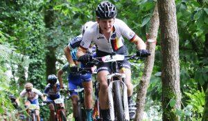 MTB: Wieglebs nächster Start bei UCI-Junior-Series in Tschechien