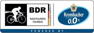 Medieninfo von BDR-Breitensport - Radtourenfahrer verlänger....
