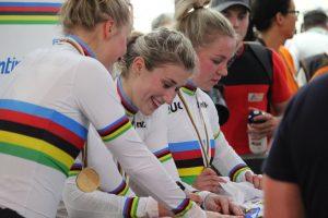 BDR-Onlineforum zum Thema Mädchen- und Frauenradsport