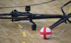Hallenradsport: Saison teilweise abgebrochen