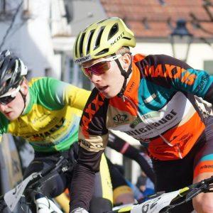 MTB: Wiegleb und Wetzel starten beim Weltcup in Albstadt
