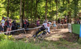Bayerische Kadersportler erfolgreich bei Bundes Nachwuchssichtung in Hausach