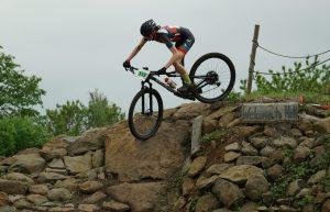 MTB-DM: Evelyn Behre in den Top Zehn – Weitere gute Mittelfeldplatzierungen