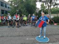 Bundes-Radsport-Treffen in Siegburg