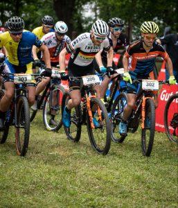 Mountainbike: Das Heimspiel für deutschen Meister Maletz